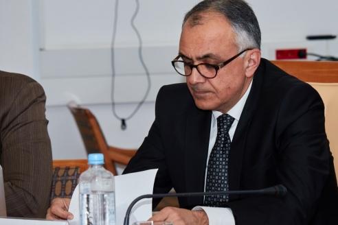 Д.Р. Садыхбеков, 28 марта 2018 года
