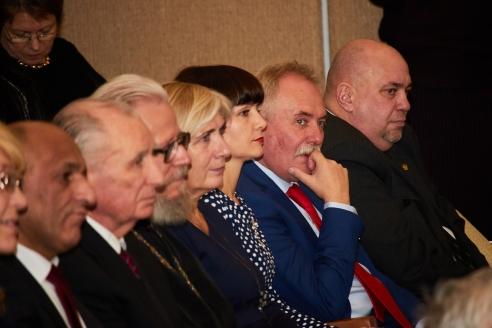 Расширенное заседание Общественного совета Московского дома национальностей, 11 октября 2018 года