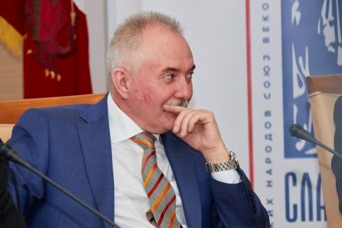 Н.А. Кузнецов, 28 марта 2018 года
