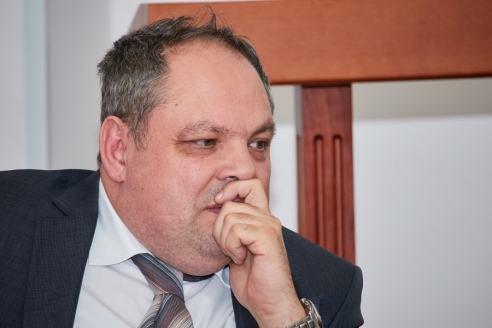 Г-н РанкоПавлович, 28 марта 2018 года