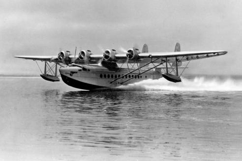 Летающий корабль S‑42,  установивший десять рекордов