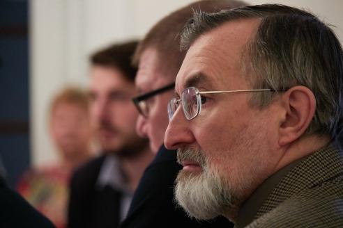 В.И. Немыченков, 6 декабря 2017 года