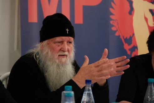 Архиепископ Михаилл, 6 декабря 2017 года