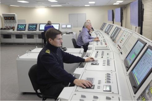 Центр морских арктических компетенций