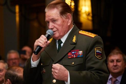 И. Шилов