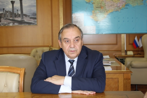 Г.Л. Мурадов, 27 июля 2018 года