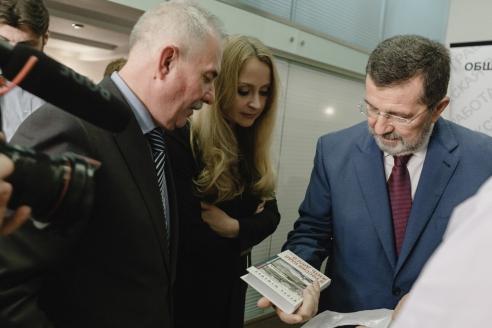 Славенко Терзич в гостях МР, 11 сентября 2016 года