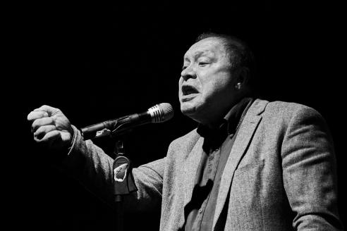 Творческий вечер, посвящённый памяти поэта-шестидесятника Андрея Вознесенского, 3 октября 2018 года