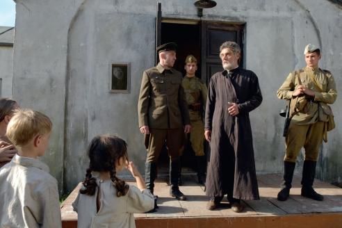 Кадр из фильма «Поп»