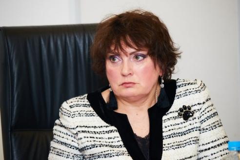 Т. Гузенкова