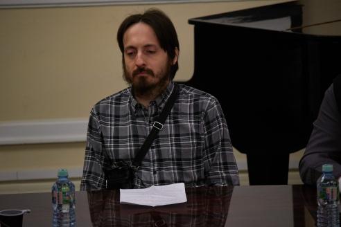 И.С. Вевюрко, 27 декабря 2017 года