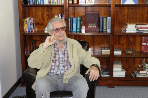 Протоиерей Лев Семёнов, 5 июля 2018 года