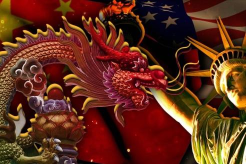 Торговая война Китая и США