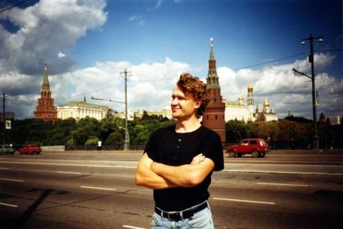 Таким приехал покорять Москву. Стажер Большого театра России Александр Цилинко