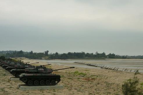 Оборонительный архипелаг Цзиньмэнь