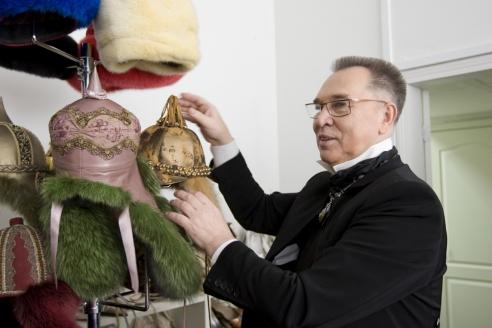 Коллекция «Истоки» — дань русской традиции в одежде