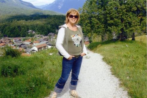 На отдыхе в Баварии