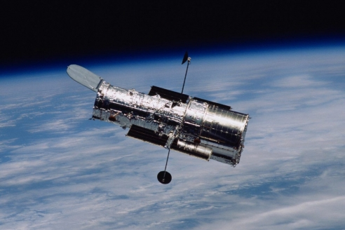 Телескоп «Хаббл»