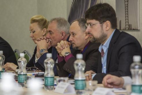 """Международная конференция """"Инвестиционный климат Крыма"""", г. Ялта, 17 февраля 2017 года"""