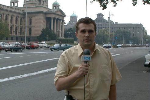 Репортаж из Косово