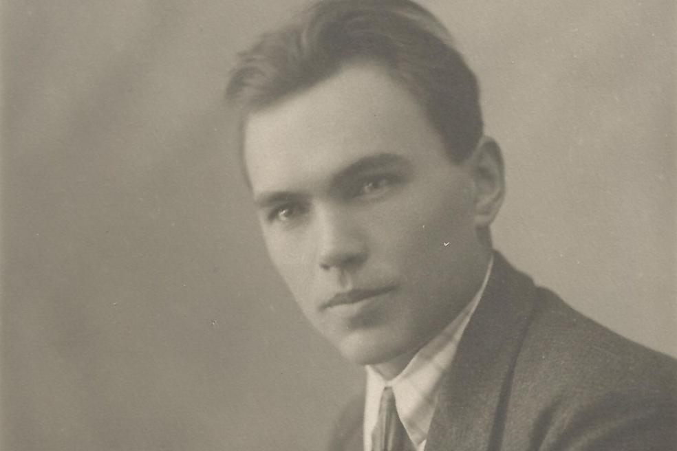 Афанасий Лазаревич Коптелов – писатель, публицист, талантливый очеркист, исследователь