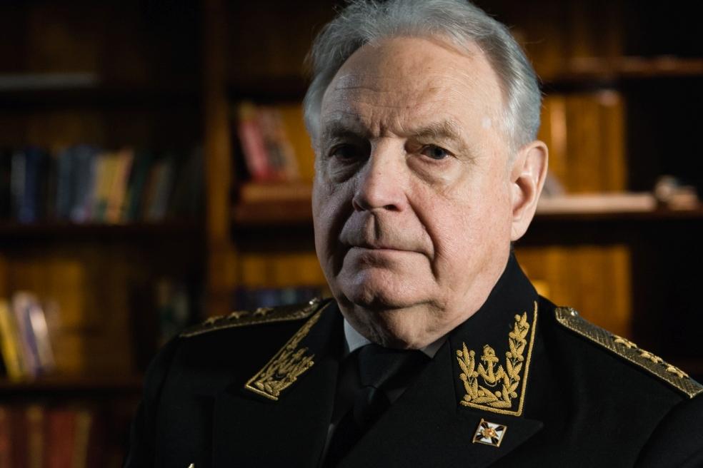 Игорь Владимирович Касатонов