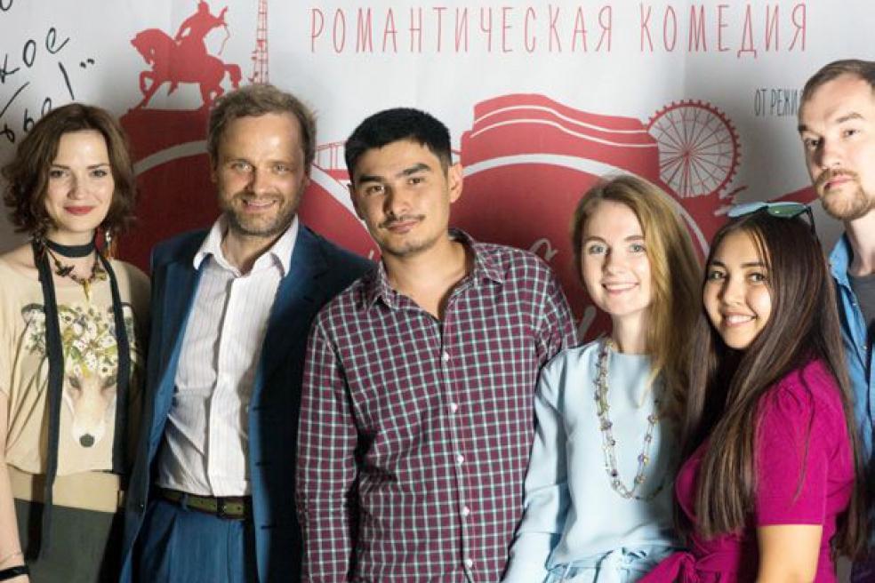 Киностудия секс россия