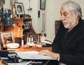 Юрий Михайлович Кублановский
