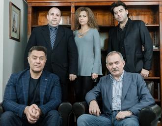 Саид-Магомед Эсамбаев в редакции МР, 2 ноября 2016 года