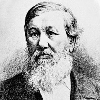 Николай Данилевский – один из самых значительных представителей русской мысли