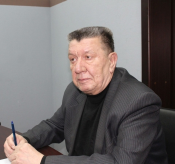 Виктор Васильевич Потапов