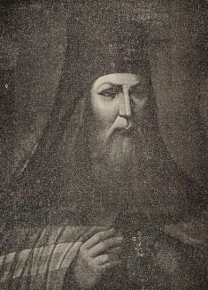 Епископ Оренбургский и Уфимский Амвросий (Келембет)