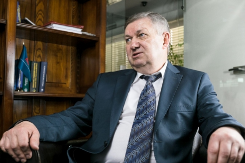 Юрий Михайлович Григорьев