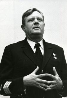 Александр Сергеевич Поляков