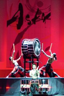 Фестиваль японской современной культуры J-FEST в Москве. 2016 г.