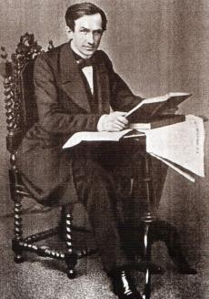 К. Грот, почётный гражданин Самары