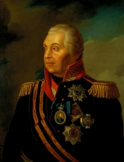 М. Кутузов