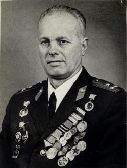 В. Дергачёв