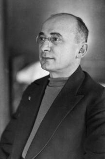 Генеральный комиссар госбезопасности Л.П. Берия