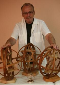 Хирург-ортопед, изобретатель аппарата ABIEM И.В. Аксенович