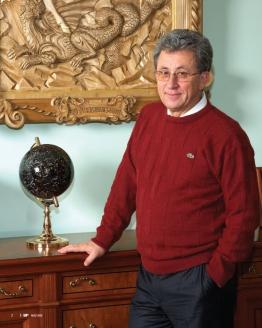 Олег Юрьевич Атьков