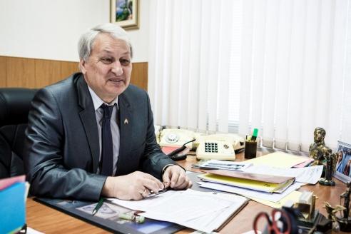 Леонид Петрович Решетников