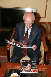 Геворк Андреевич Вартанян