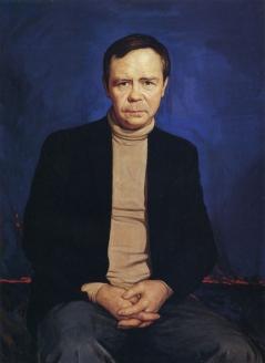 Валентин Григорьевич Распутин