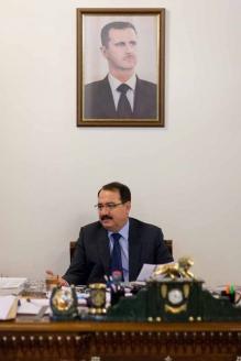 Риад Хаддад
