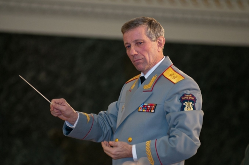 Валерий Михайлович Халилов