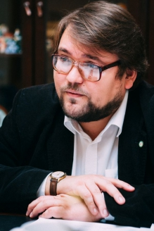 Дмитрий Сергеевич Дмитриенко