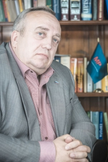 Франц Адамович Клинцевич