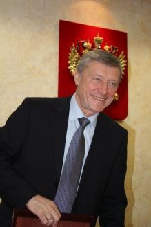Николай Николаевич Бордюжа
