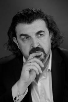 Игорь Яковлевич Золотовицкий